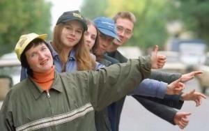 """Техника голосования - инструкция начинающему """"автостопщику"""""""
